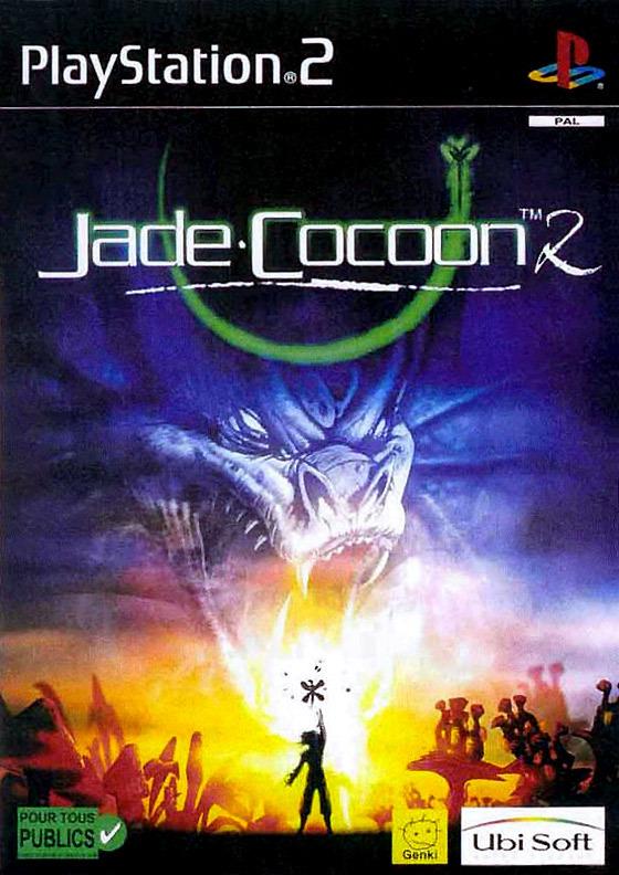 jade cocoon 2 iso