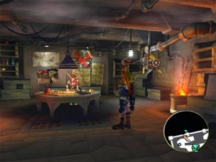 Test Jak 2 : Hors La Loi PlayStation 2 - Screenshot 58