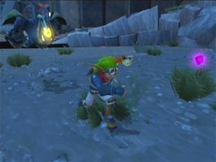 Jak II : Hors la Loi PlayStation 2