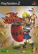 Jaquette Jak and Daxter - PlayStation 2