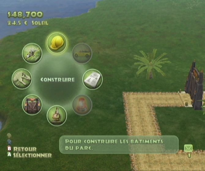 jeuxvideo.com Jurassic Park : Operation Genesis - PlayStation 2 Image