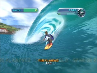 Test Kelly Slater's Pro Surfer PlayStation 2 - Screenshot 15