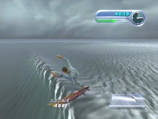 Test Kelly Slater's Pro Surfer PlayStation 2 - Screenshot 2