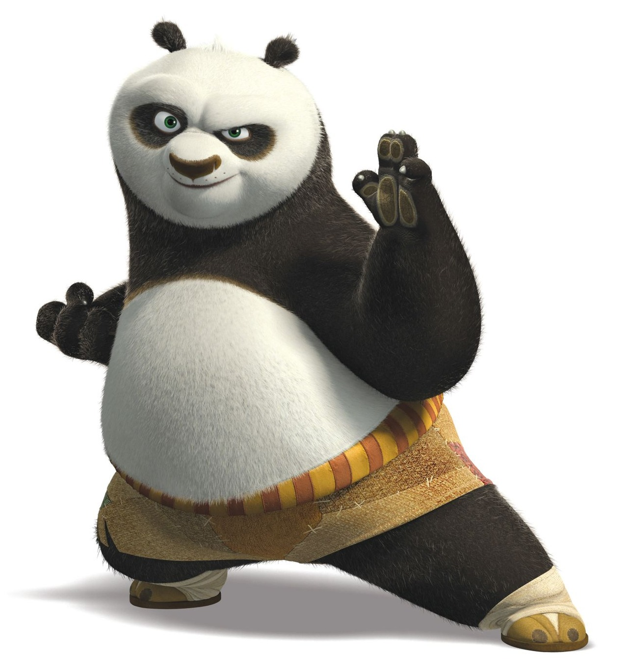 Kung Fu Panda : Le jeu