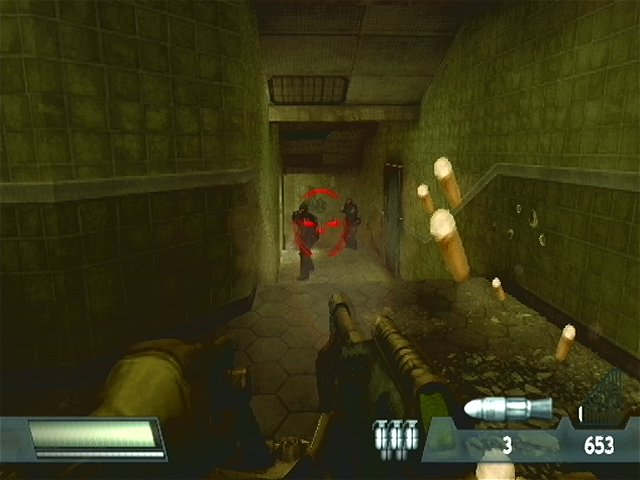 Killzone 1-2-3 (PS2 - PS3) Kizop2024
