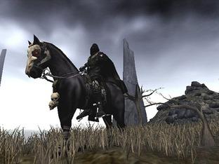 Test Le Seigneur Des Anneaux : La Communaute De L'Anneau PlayStation 2 - Screenshot 14