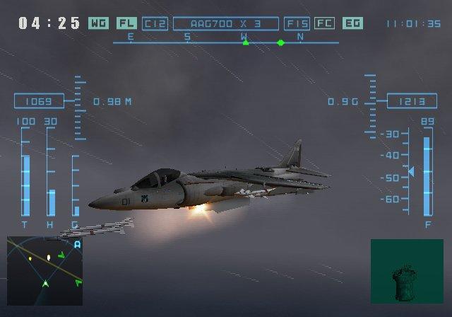 Lethal Skies II