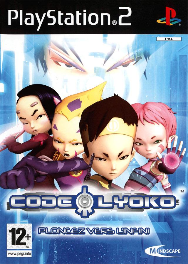 Jeux pornos sur PS2 sur le forum PlayStation 2 - 12-07