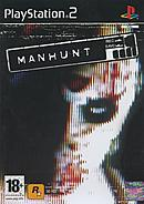 Jaquette Manhunt - PlayStation 2