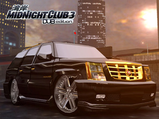 Images Midnight Club 3 : Dub Edition PlayStation 2 - 6