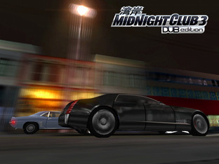 Images Midnight Club 3 : Dub Edition PlayStation 2 - 7