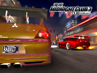 Images Midnight Club 3 : Dub Edition PlayStation 2 - 8