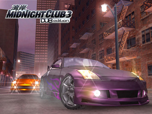 Images Midnight Club 3 : Dub Edition PlayStation 2 - 9