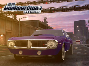 Images Midnight Club 3 : Dub Edition PlayStation 2 - 10