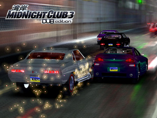 Images Midnight Club 3 : Dub Edition PlayStation 2 - 11