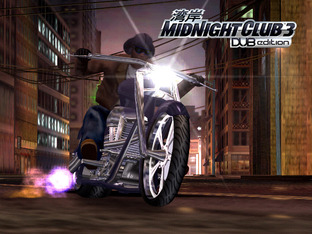 Images Midnight Club 3 : Dub Edition PlayStation 2 - 12