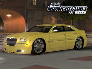 Images Midnight Club 3 : Dub Edition PlayStation 2 - 13