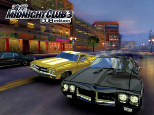 Images Midnight Club 3 : Dub Edition PlayStation 2 - 14