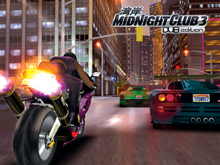 Images Midnight Club 3 : Dub Edition PlayStation 2 - 17