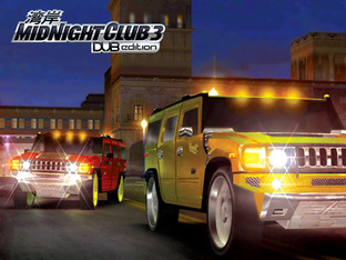 Images Midnight Club 3 : Dub Edition PlayStation 2 - 18