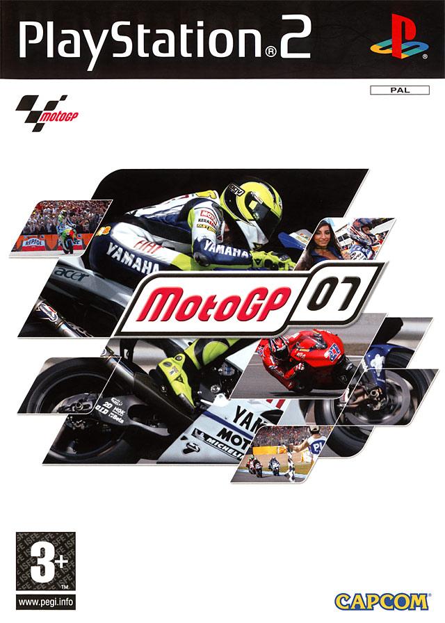 MotoGP 07 sur PlayStation 2 - jeuxvideo.com