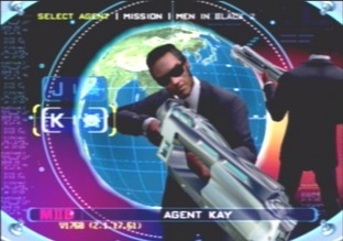 Test Men In Black 2 : Alien Escape PlayStation 2 - Screenshot 6
