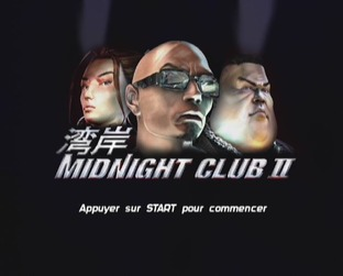 Test Midnight Club 2 PlayStation 2 - Screenshot 15