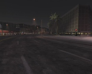 Test Midnight Club 2 PlayStation 2 - Screenshot 17