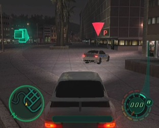 Test Midnight Club 2 PlayStation 2 - Screenshot 18