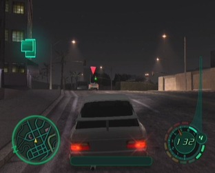 Test Midnight Club 2 PlayStation 2 - Screenshot 20
