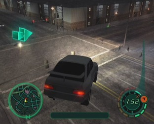 Test Midnight Club 2 PlayStation 2 - Screenshot 21