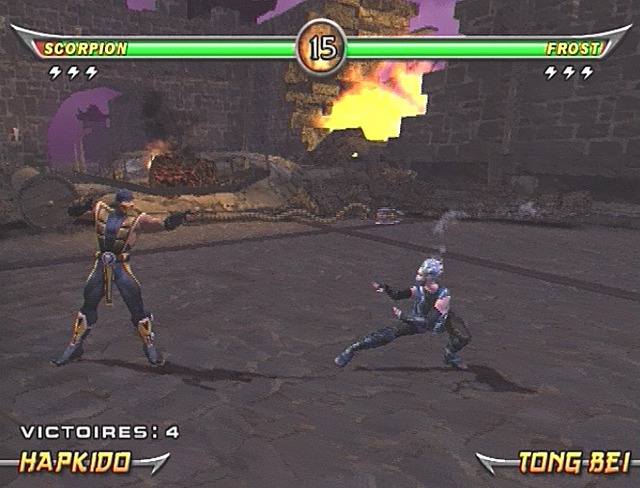Mortal Kombat : Armageddon Mkarp2046