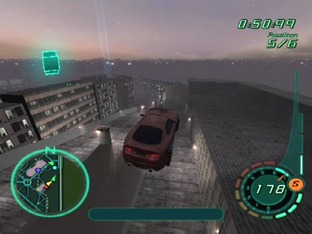 Test Midnight Club 2 PlayStation 2 - Screenshot 11