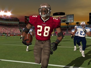 Test Madden NFL 2002 PlayStation 2 - Screenshot 2