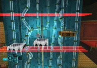 Test Moi, Moche et Méchant : Le Jeu Vidéo PlayStation 2 - Screenshot 18