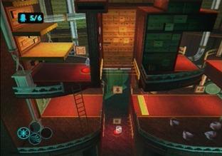 Test Moi, Moche et Méchant : Le Jeu Vidéo PlayStation 2 - Screenshot 19