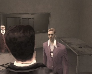 Test Max Payne 2 : The Fall Of Max Payne PlayStation 2 - Screenshot 15