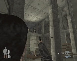 Test Max Payne 2 : The Fall Of Max Payne PlayStation 2 - Screenshot 18