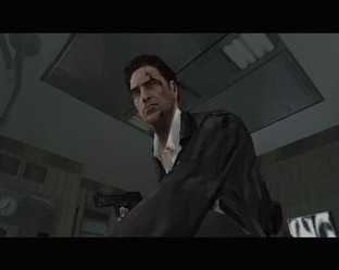 Test Max Payne 2 : The Fall Of Max Payne PlayStation 2 - Screenshot 22