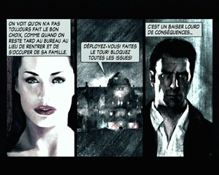 Test Max Payne 2 : The Fall Of Max Payne PlayStation 2 - Screenshot 24