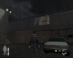 Test Max Payne 2 : The Fall Of Max Payne PlayStation 2 - Screenshot 25