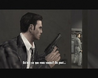 Test Max Payne 2 : The Fall Of Max Payne PlayStation 2 - Screenshot 28