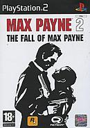 Jaquette Max Payne 2 : The Fall of Max Payne - PlayStation 2