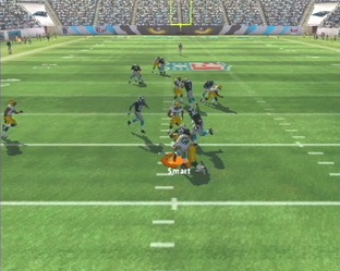Test Madden NFL 2005 PlayStation 2 - Screenshot 10