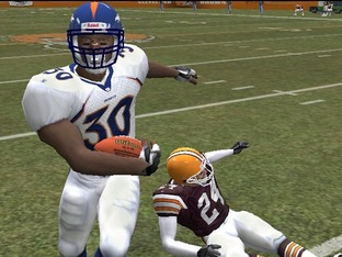 Test Madden NFL 2003 PlayStation 2 - Screenshot 2