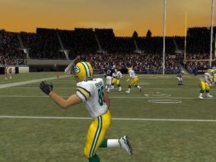 Test Madden NFL 2003 PlayStation 2 - Screenshot 5