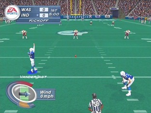 Test Madden NFL 2003 PlayStation 2 - Screenshot 6