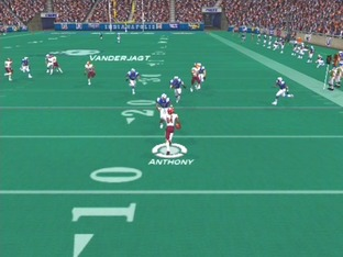 Test Madden NFL 2003 PlayStation 2 - Screenshot 8