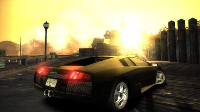 Need For Speed most Wanted Nsmwp2006