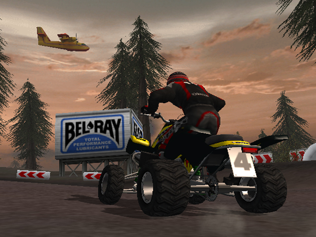 ATV Off Road Fury 3
